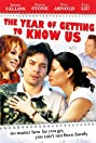 The Year of Getting to Know Us (2008) Poster