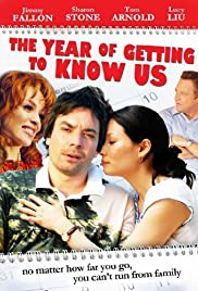 The Year of Getting to Know Us Poster
