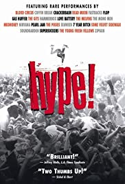 Hype!(1996) Poster - Movie Forum, Cast, Reviews