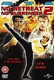 No Surrender Film
