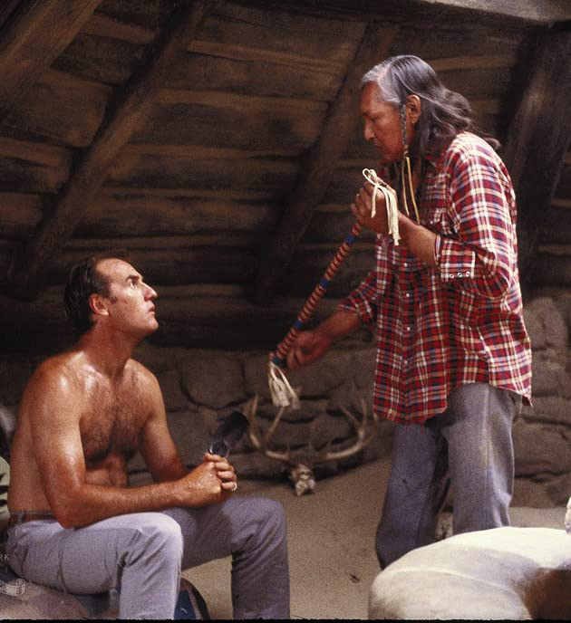 Pictures & Photos of Will Sampson - IMDb