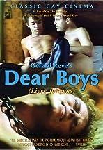 Lieve jongens