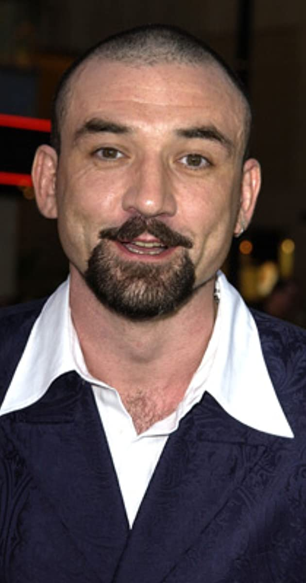 Ritchie Coster - Biography - IMDb