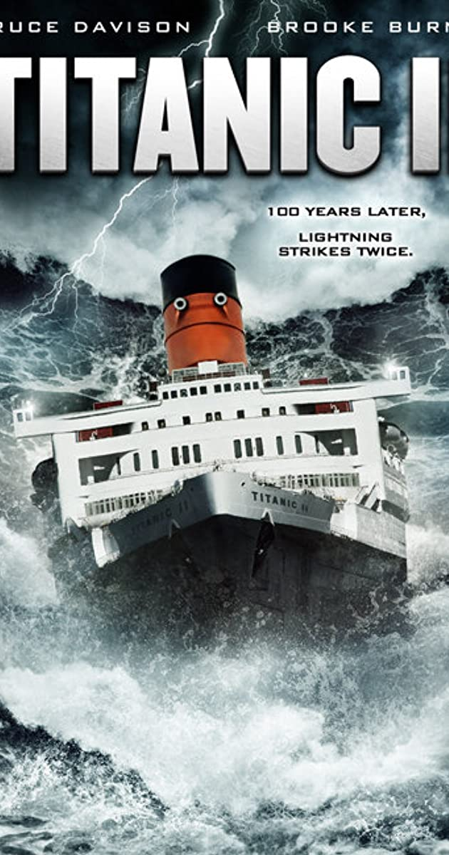 Titanic Ii Video 2010 Imdb