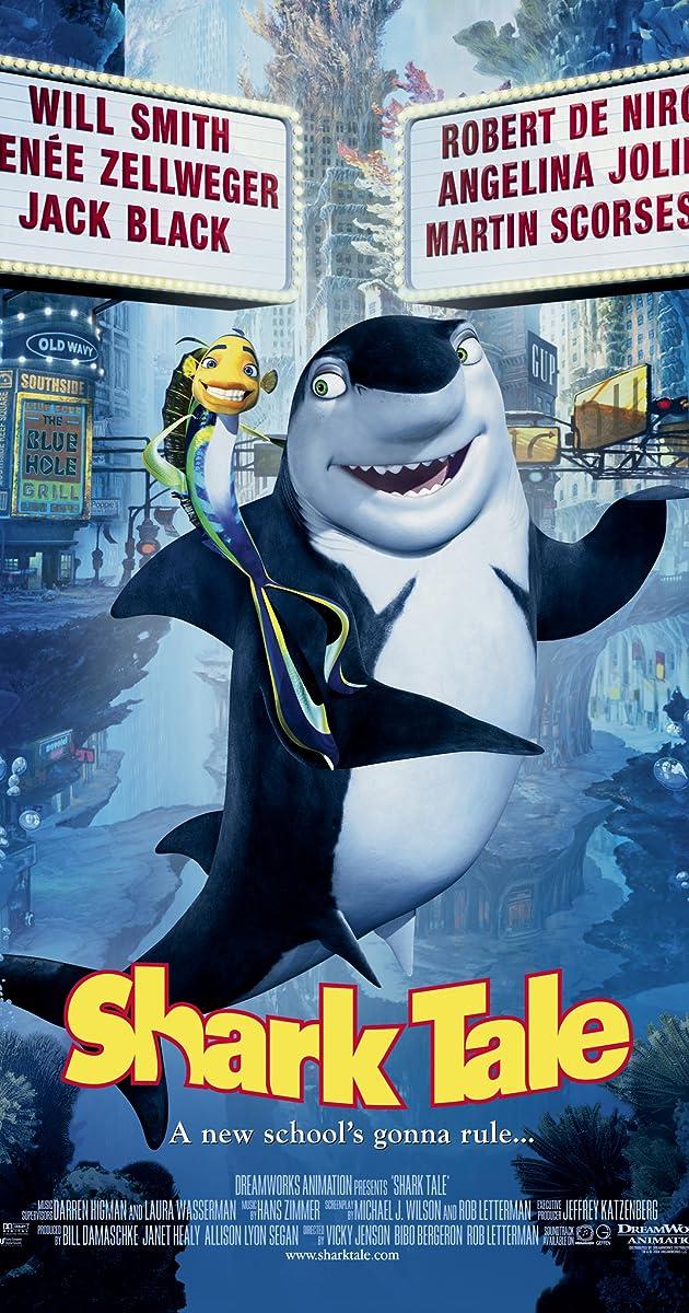 Shark Tale 2004 - Imdb-1427