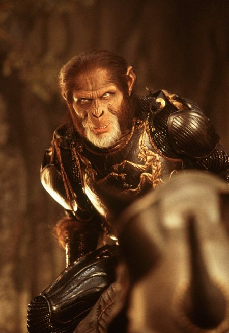 Planet Of The Apes 2001 Thade
