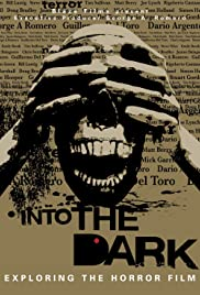 Into the Dark: Exploring the Horror Film Poster