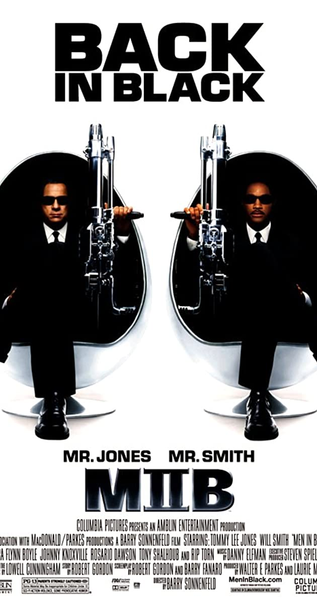 men in black ii 2002 imdb