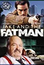 Jake and the Fatman (1987) Poster