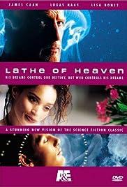 Lathe of Heaven Poster