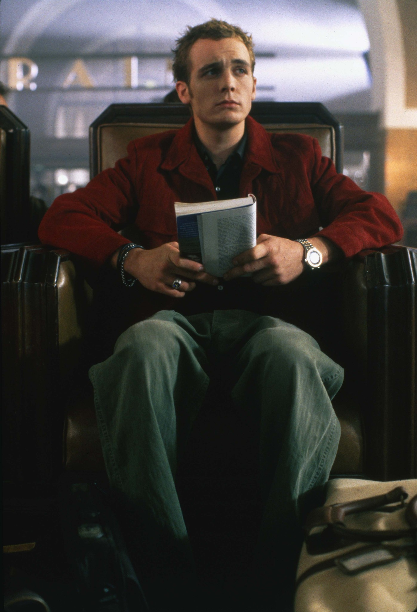 Pictures & Photos From Can't Hardly Wait (1998)