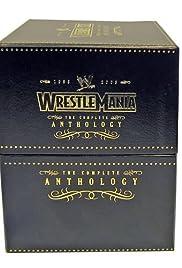 WrestleMania VI Poster