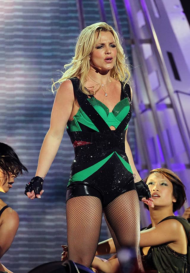 Britney Spears Fakes Pictures 89