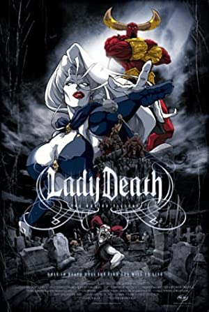 Lady Death full movie streaming