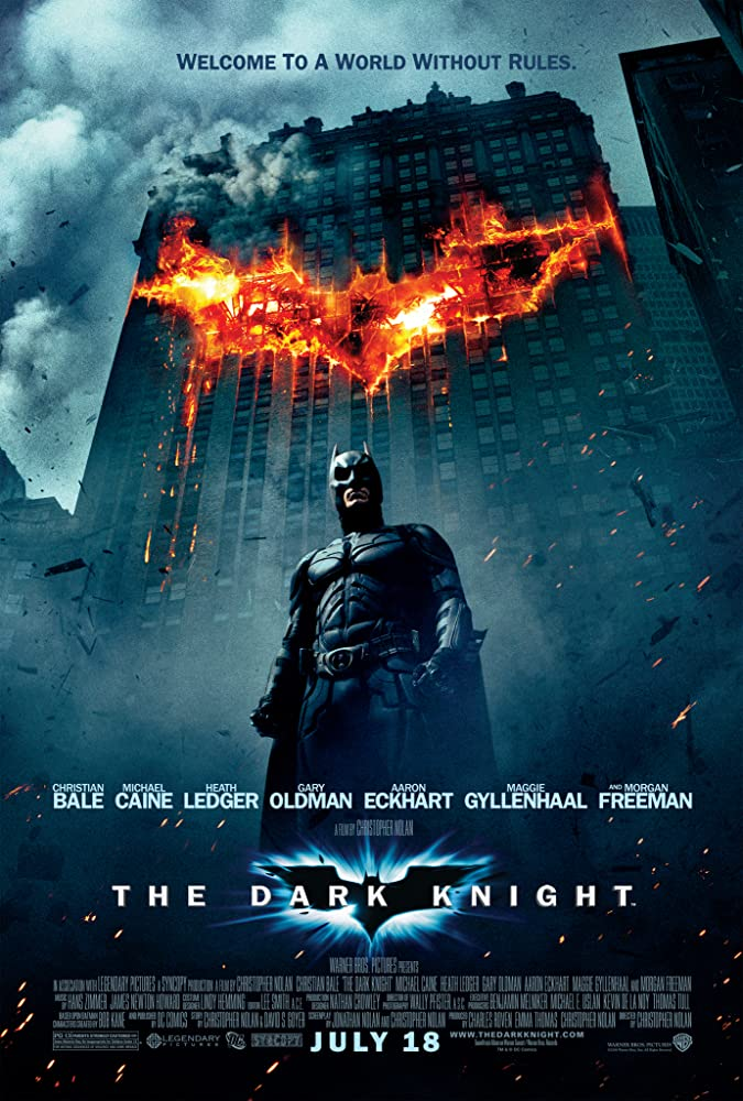 The Dark Knight Download Full Movie