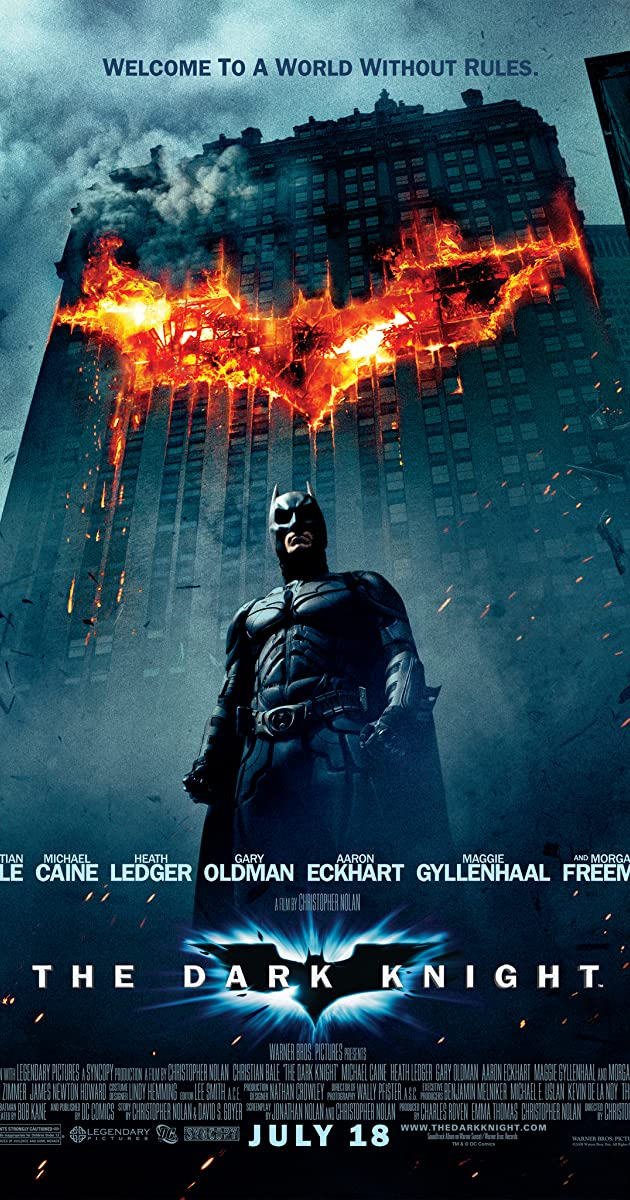 Character Evolution of Bruce Wayne and Batman