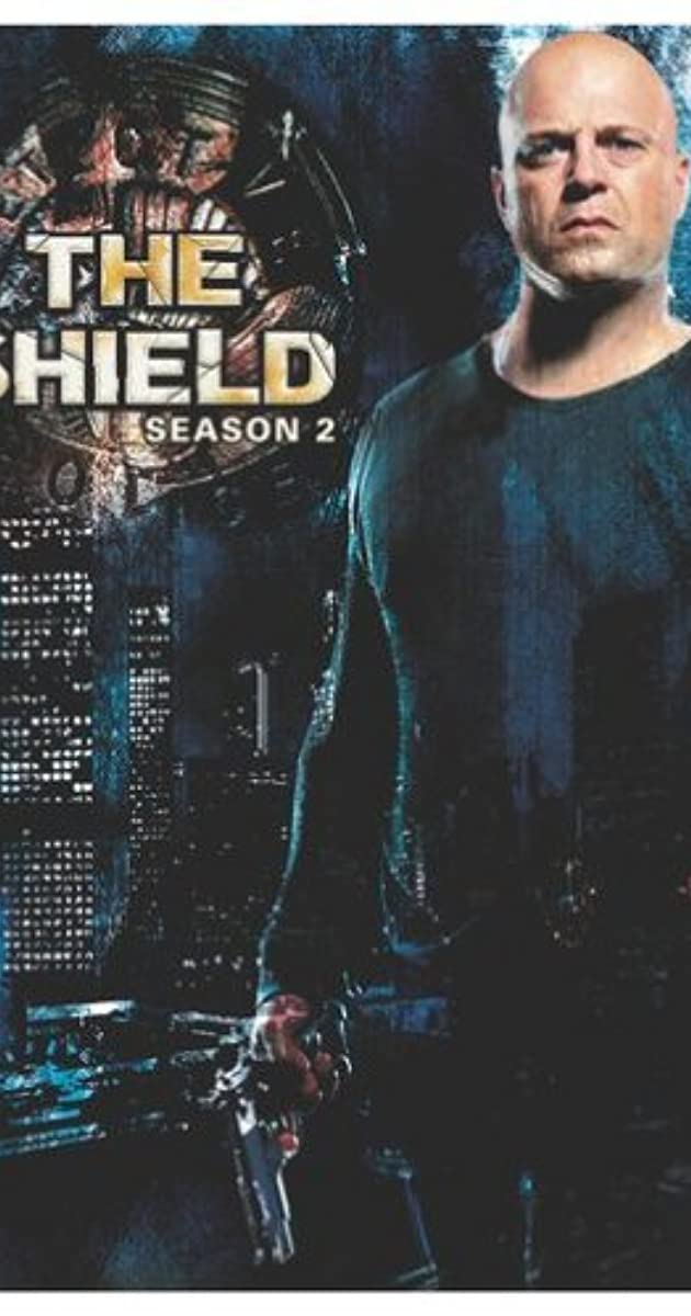 The Shield Imdb