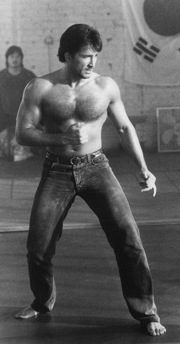 Jeff Speakman - IMDb