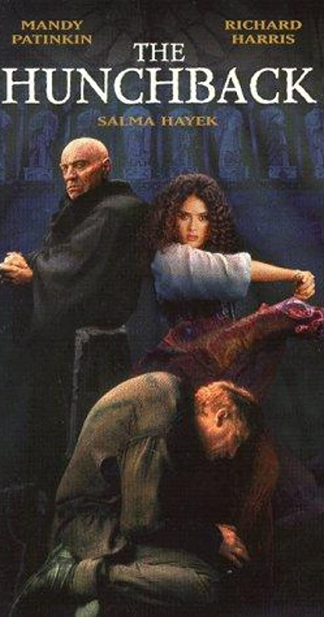 the hunchback tv movie 1997 imdb
