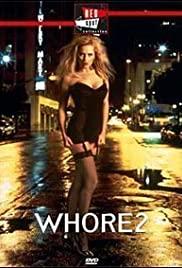 Whore 2 Poster