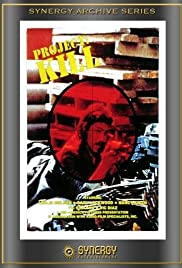 Project: Kill Poster