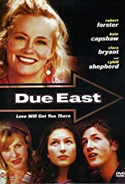 Due East Poster