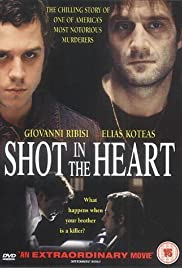Shot in the Heart Poster