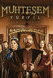 Muhtesem Yüzyil Poster
