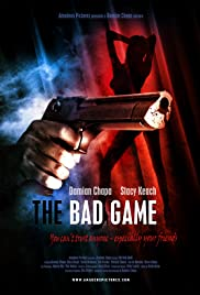 The Bad Game Poster