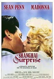 Shanghai Surprise(1986) Poster - Movie Forum, Cast, Reviews