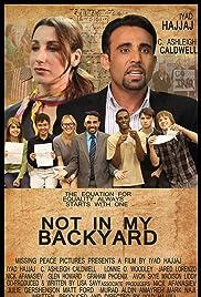 Not in My Backyard Poster