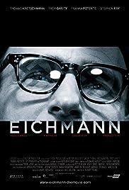Eichmann Poster
