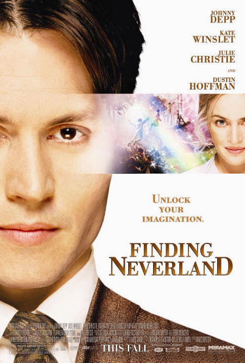 Finding Neverland (2004) - IMDb