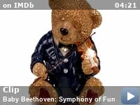 Baby Beethoven: Symphony of Fun (Video 2002) - Video ...