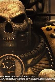 Ultramarines A Warhammer 40.000 Movie