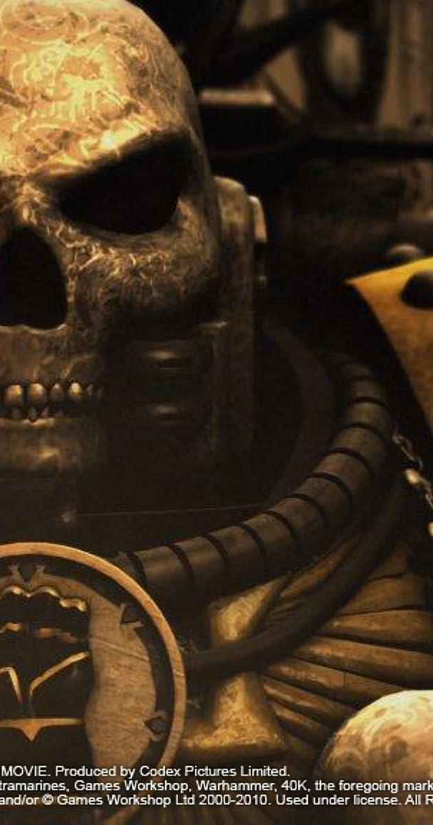 Ultramarines A Warhammer 40000 Movie (2010)