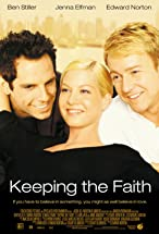 Primary image for Keeping the Faith