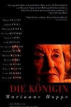 Die Königin - Marianne Hoppe (2000) Poster