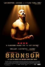 Primary image for Bronson
