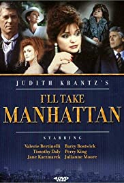 I'll Take Manhattan Poster