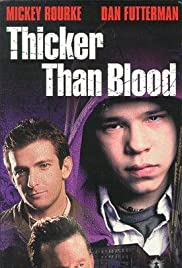 Thicker Than Blood(1998) Poster - Movie Forum, Cast, Reviews