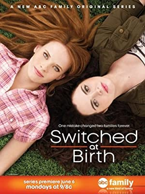 Picture of Switched at Birth