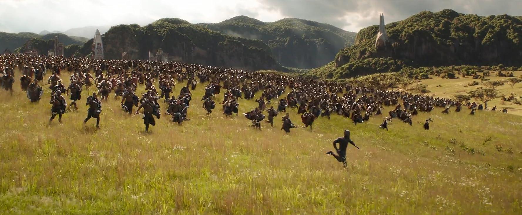 Avengers Infinity War Full Movie