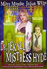 Dr. Jekyll & Mistress Hyde Poster