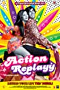 Action Replay (2010) Poster