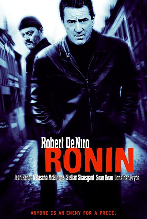 Pictures & Photos from Ronin (1998) - IMDb