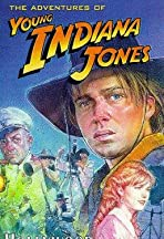 The Adventures of Young Indiana Jones: Hollywood Follies