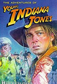The Adventures of Young Indiana Jones: Hollywood Follies(1994) Poster - Movie Forum, Cast, Reviews