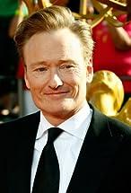 Conan O'Brien's primary photo