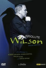 Absolute Wilson (2006) Poster - Movie Forum, Cast, Reviews
